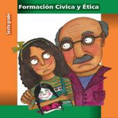 LTDI 6to Formación Cívica y Ét icon