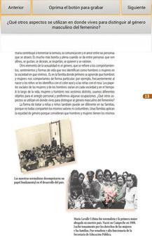 LTDI 6to Formación Cívica y Ét screenshot 13