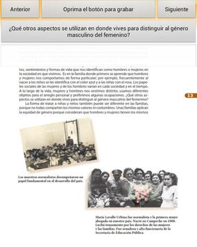 LTDI 6to Formación Cívica y Ét screenshot 20