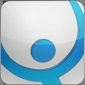 Educacional Mobile QI icon