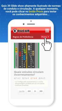 Auto Escola Educar screenshot 5