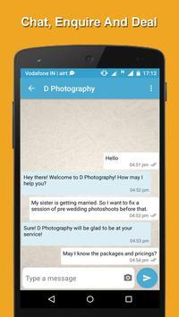 txtBravo - Connect. Chat. Deal screenshot 3