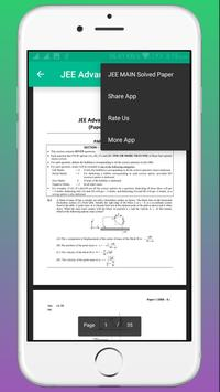 JEE Advance Solved Paper - Last 11 Years screenshot 3