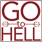 Go to Hell icon