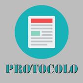 Protocolo icon