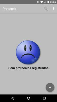 Protocolo poster