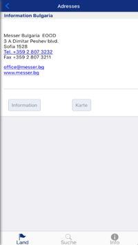 Company Finder screenshot 1
