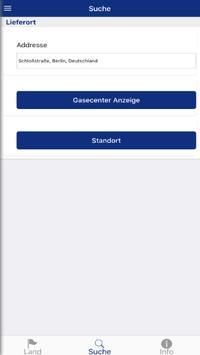 Company Finder screenshot 2