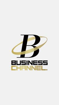 Business Channnel poster