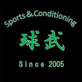 Sports Conditioning Cube icon