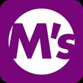 SLOT BAR M's icon