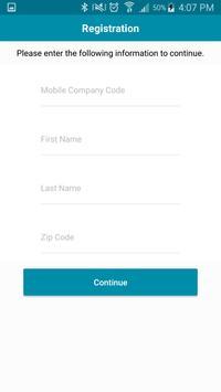SmartCommuter apk screenshot