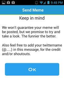 ShareMeme screenshot 1