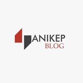 AnikeP News Blog icon