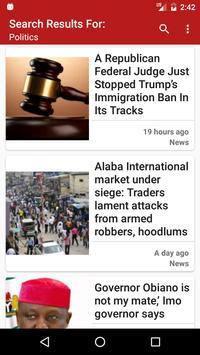 AnikeP News Blog apk screenshot
