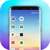 Edge Screen for Galaxy Note 8 - S8 icon