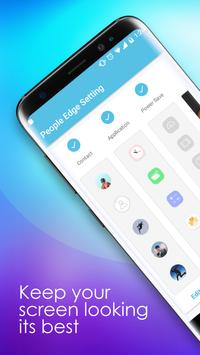 Edge Screen for Galaxy Note 8 - S8 apk screenshot