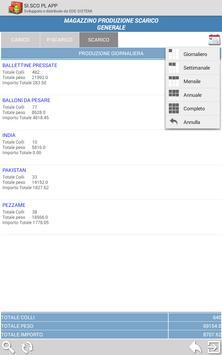 SI.SCO Packing LIST APP screenshot 10