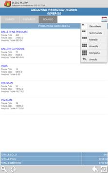 SI.SCO Packing LIST APP screenshot 14