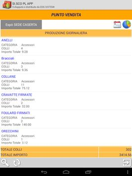 SI.SCO Packing LIST APP screenshot 20