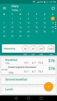 diary of nutrition apk download free health fitness app for
