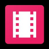 MoviesListing icon