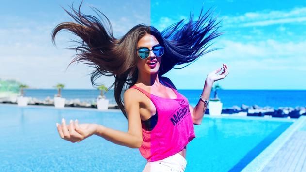 New PicsArt Photo Studio Tips apk screenshot