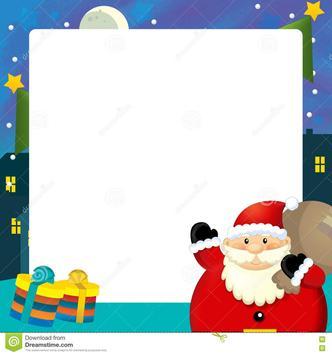 Christmas Santa Claus Photo Frames 2018 screenshot 1