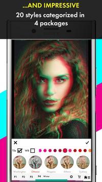 Glitch Photo Maker - Glitch Art & Trippy Effects screenshot 3