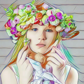 Photo Art Effects icon