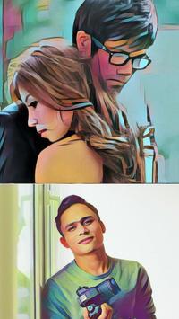 Photo Art Effects apk screenshot