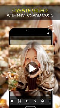 🎥 Video Maker With viva‮video apk screenshot