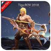 Tips For:ROV 2018 icon