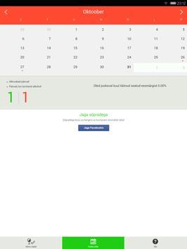 Alko3Memo apk screenshot