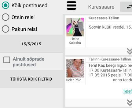 Eesti sohvrid screenshot 3