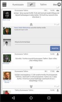 Eesti sohvrid screenshot 1