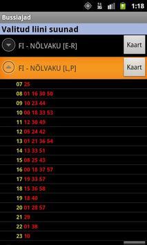 Eesti ühistransport screenshot 5