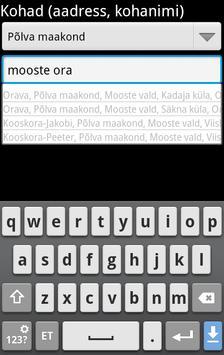 ForEst apk screenshot