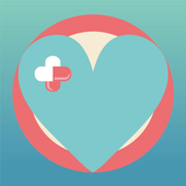 MediKeep-pill reminder & home pharmacy management icon