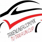 TAXI EN LINEA MX icon