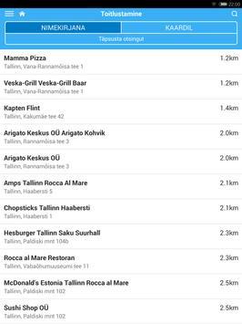 NETI apk screenshot