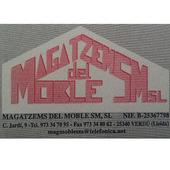 Magatzems del Moble icon
