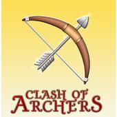 Clash Of Archers - Stick War icon