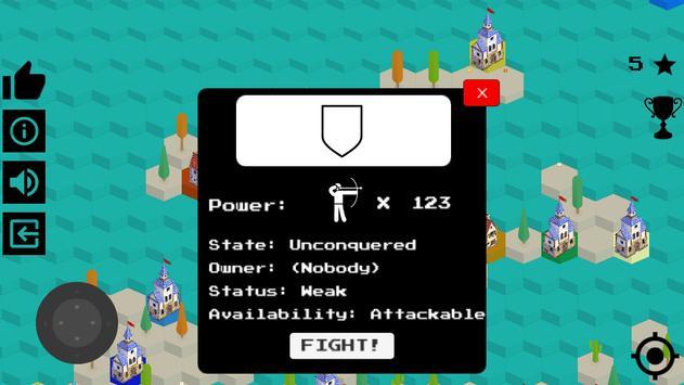 Clash Of Archers - Stick War apk screenshot