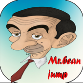 mr.bean jumping adventures icon