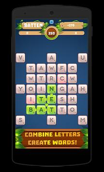 Word Challenge Online - Game poster