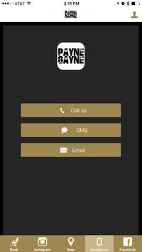 No Payne No Gayne apk screenshot