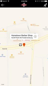 Hometown Barbershop apk screenshot