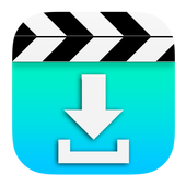 Private Video Downloader icon