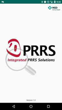 MSD Integrated PRRS Solutions poster